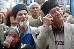 Пощади не буде: кримські татари знали це завжди