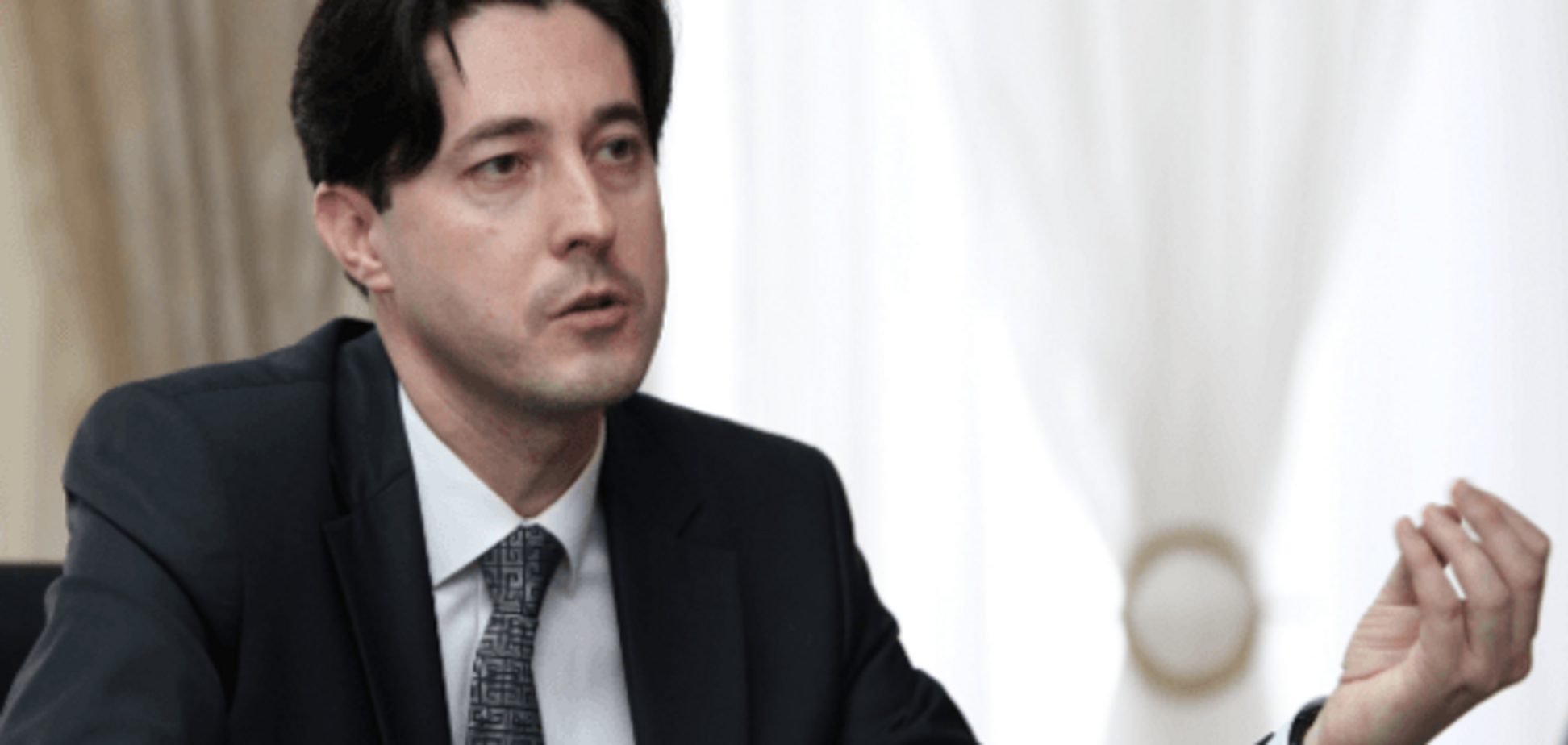 Суд арестовал авто экс-замгенпрокурора Касько