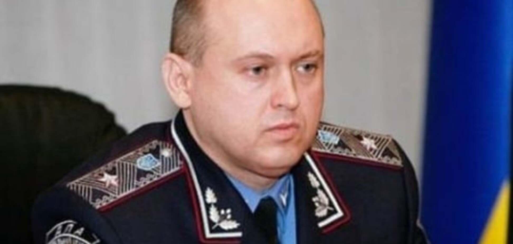 Матіос запропонував колишньому топ-податківцю Януковича піти на угоду зі слідством
