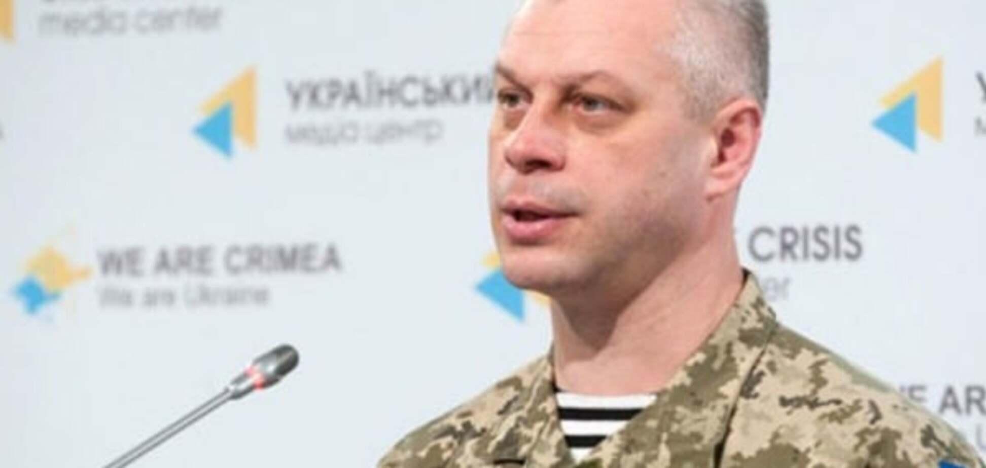 Лисенко запевнив, що демобілізація 'шостої хвилі' не знизить бойову готовність військ