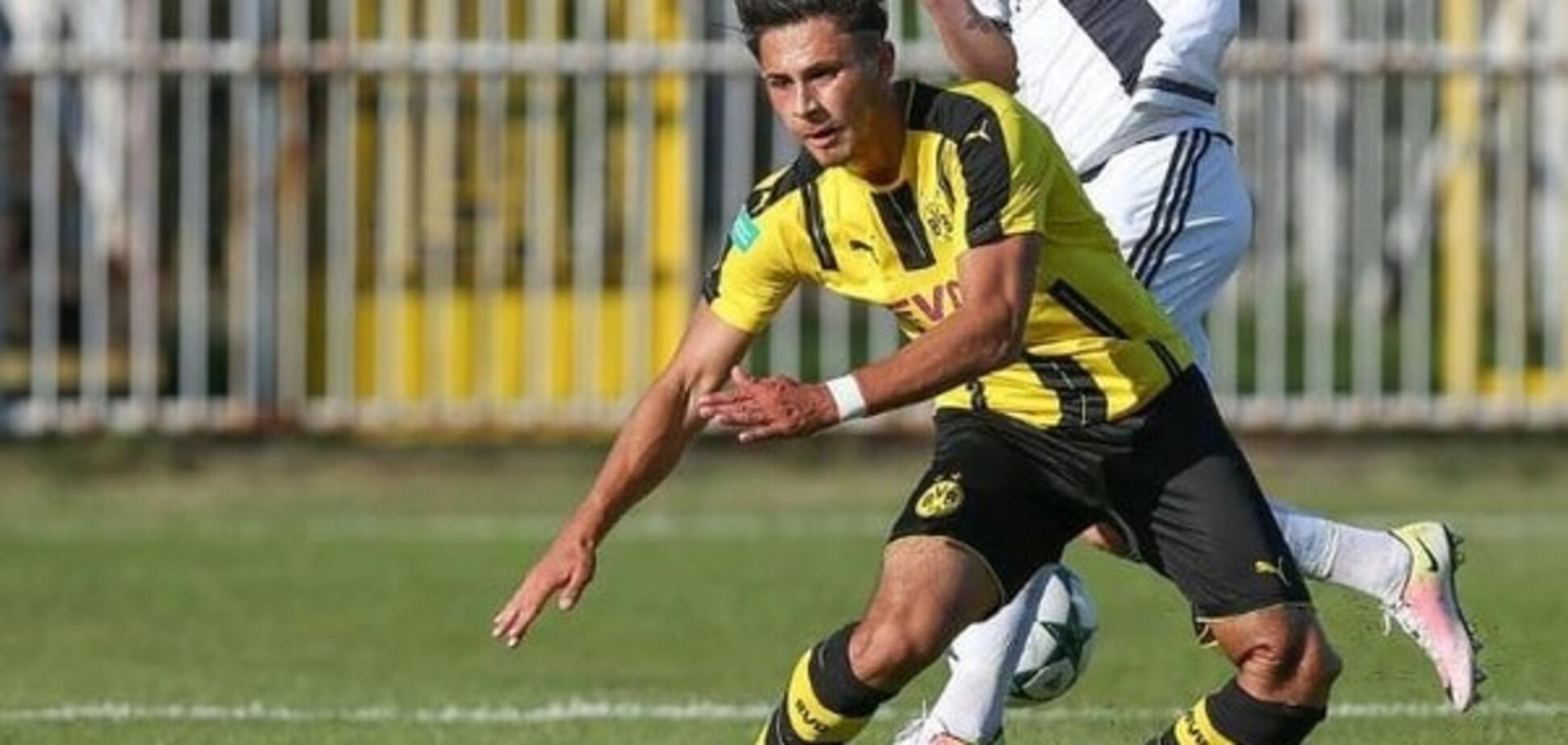 Футболіст 'Боруссії' отримав жахливу травму у матчі Ліги УЄФА