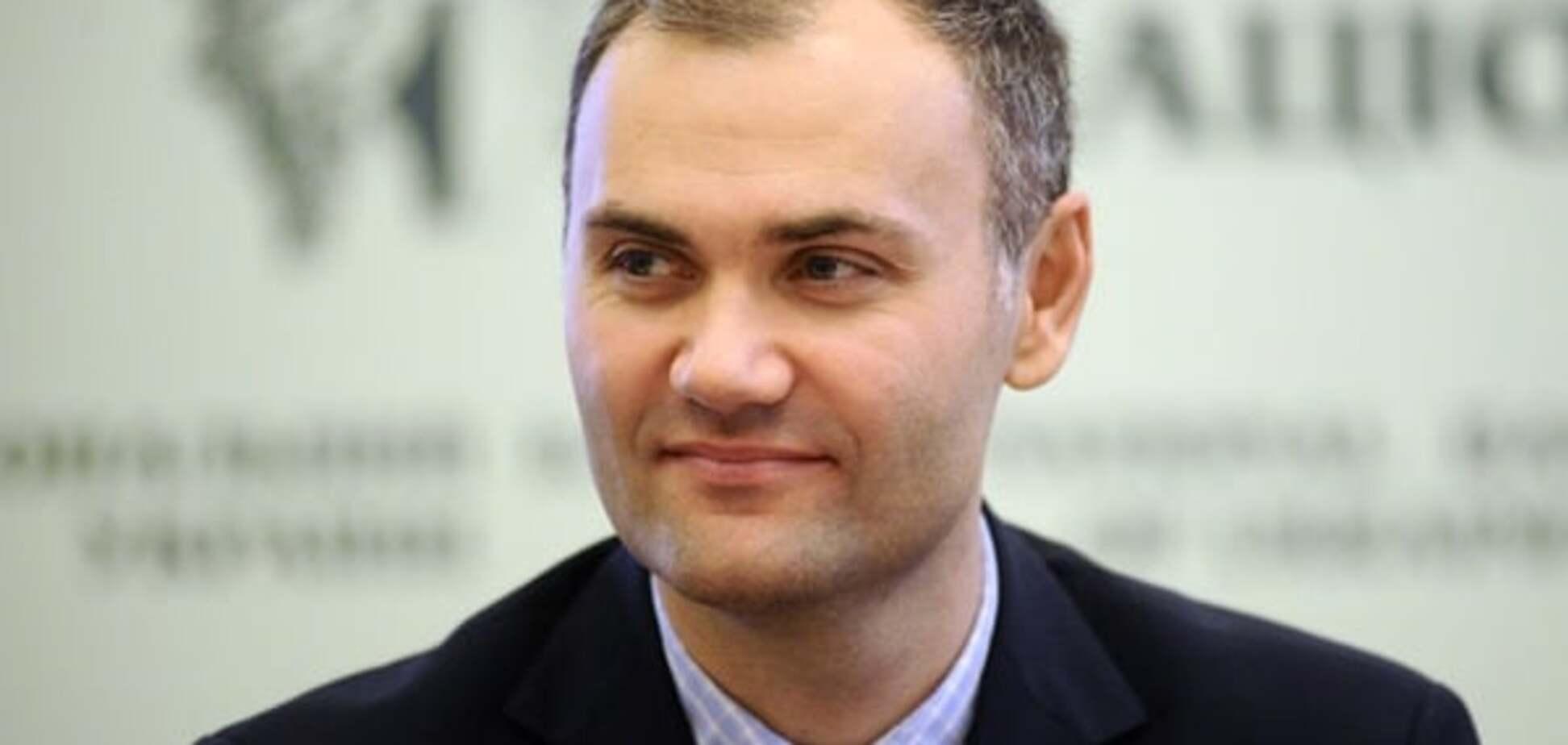 Луценко: Колобов может подписать соглашение со следствием