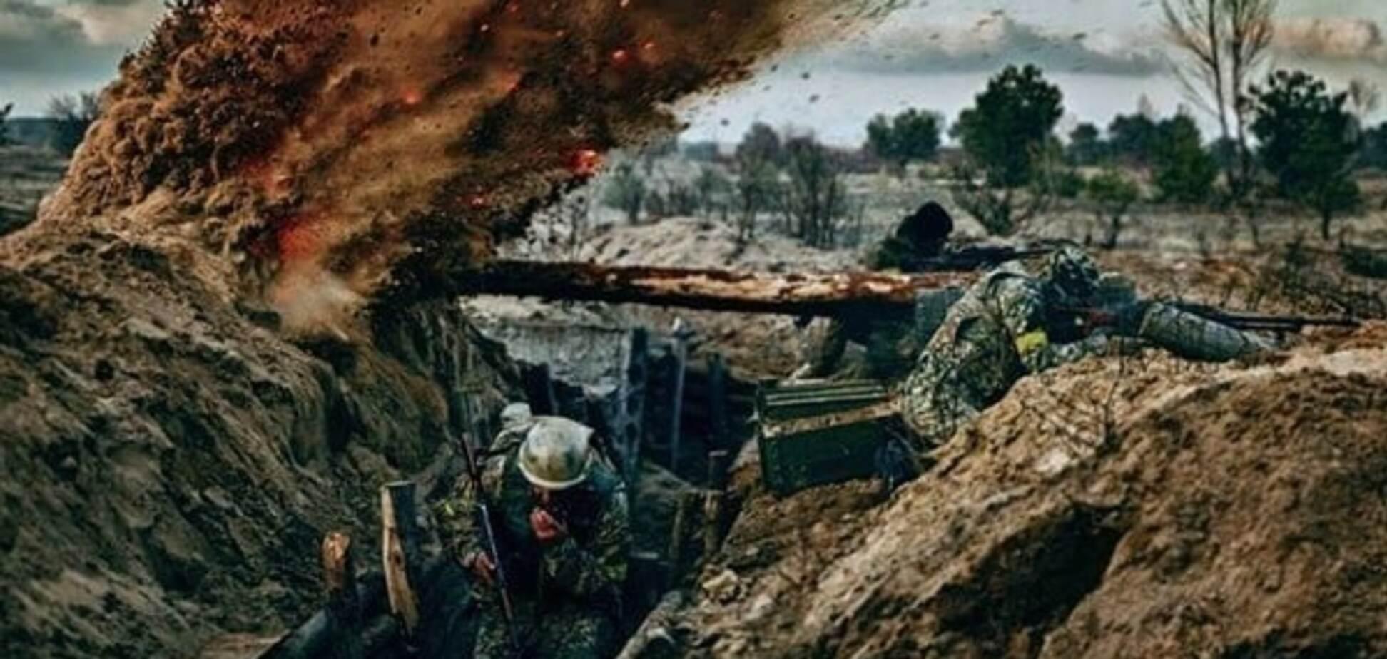 Міста здригалися від вибухів: у соцмережах розповіли про бої під Донецьком і Макіївкою