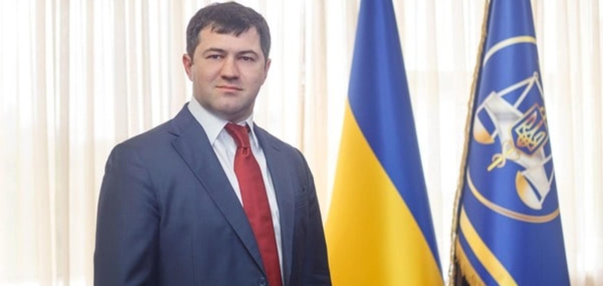 Роман Насиров: Збори до Держбюджету зростають за рахунок детінізації, і це не жарт