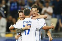 Італійські ЗМІ осоромилися із лідером 'Динамо' після матчу Ліги чемпіонів