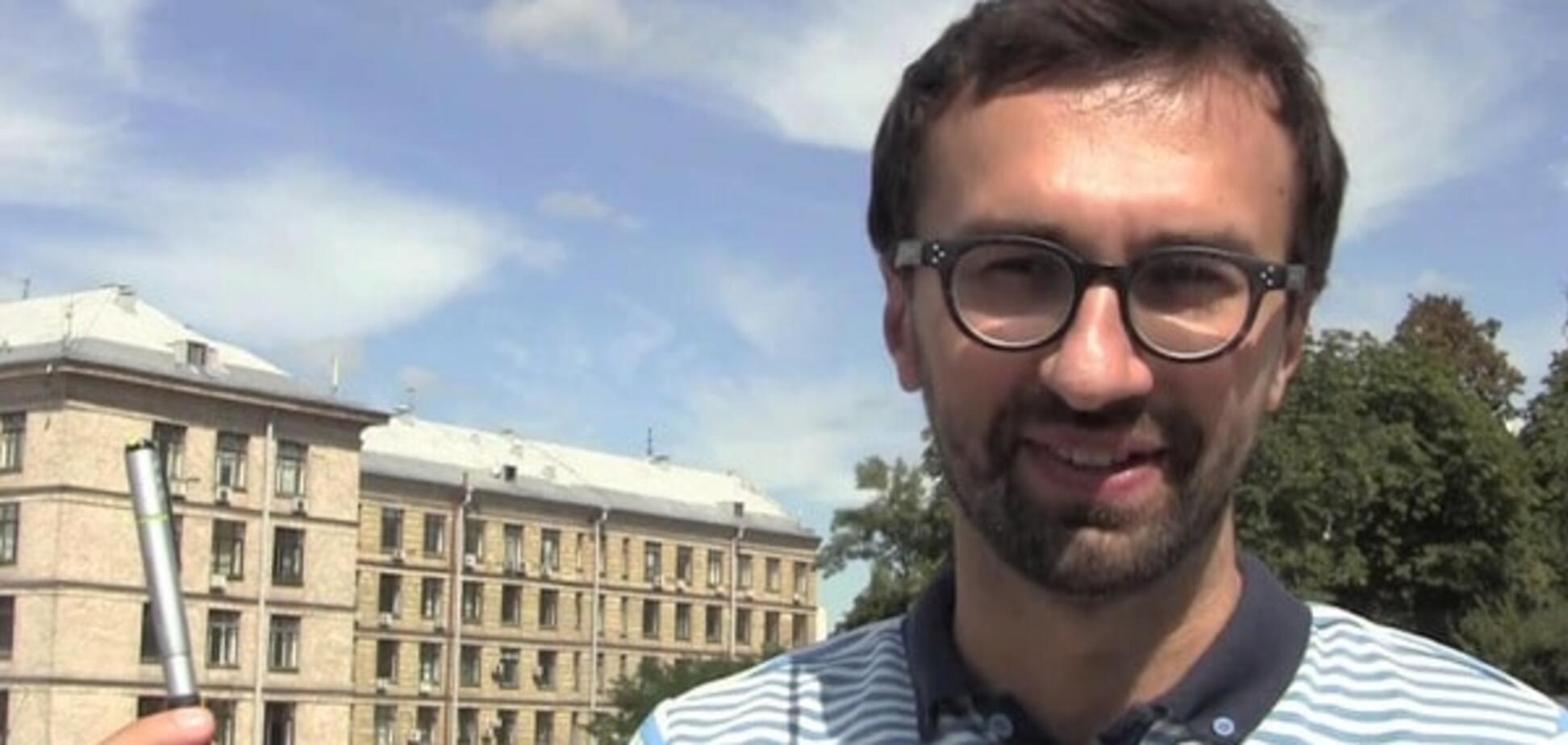 Лещенко зізнався, що на кулівлю квартири його підштовхнуло вбивство Шеремета