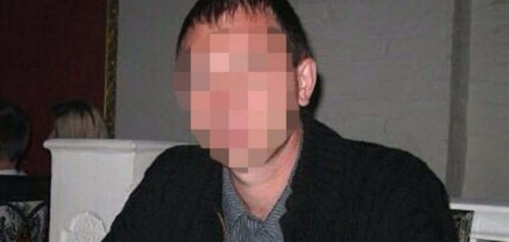 Відбирав авто і грабував квартири: в Києві затримали терориста з угруповання 'Рим'