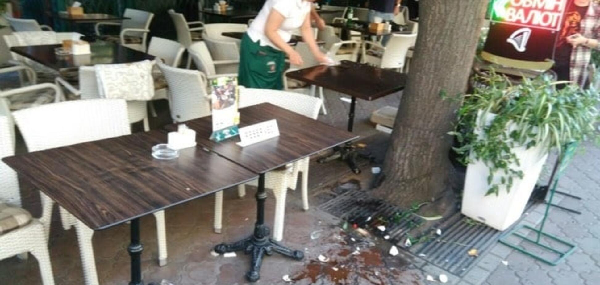 Скандал в Одессе: полиция арестовала украинских фанатов за избиение турецких болельщиков