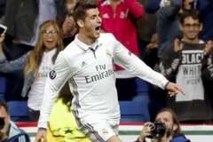 Болельщик 'Реала' умер, празднуя победный гол в Лиге чемпионов
