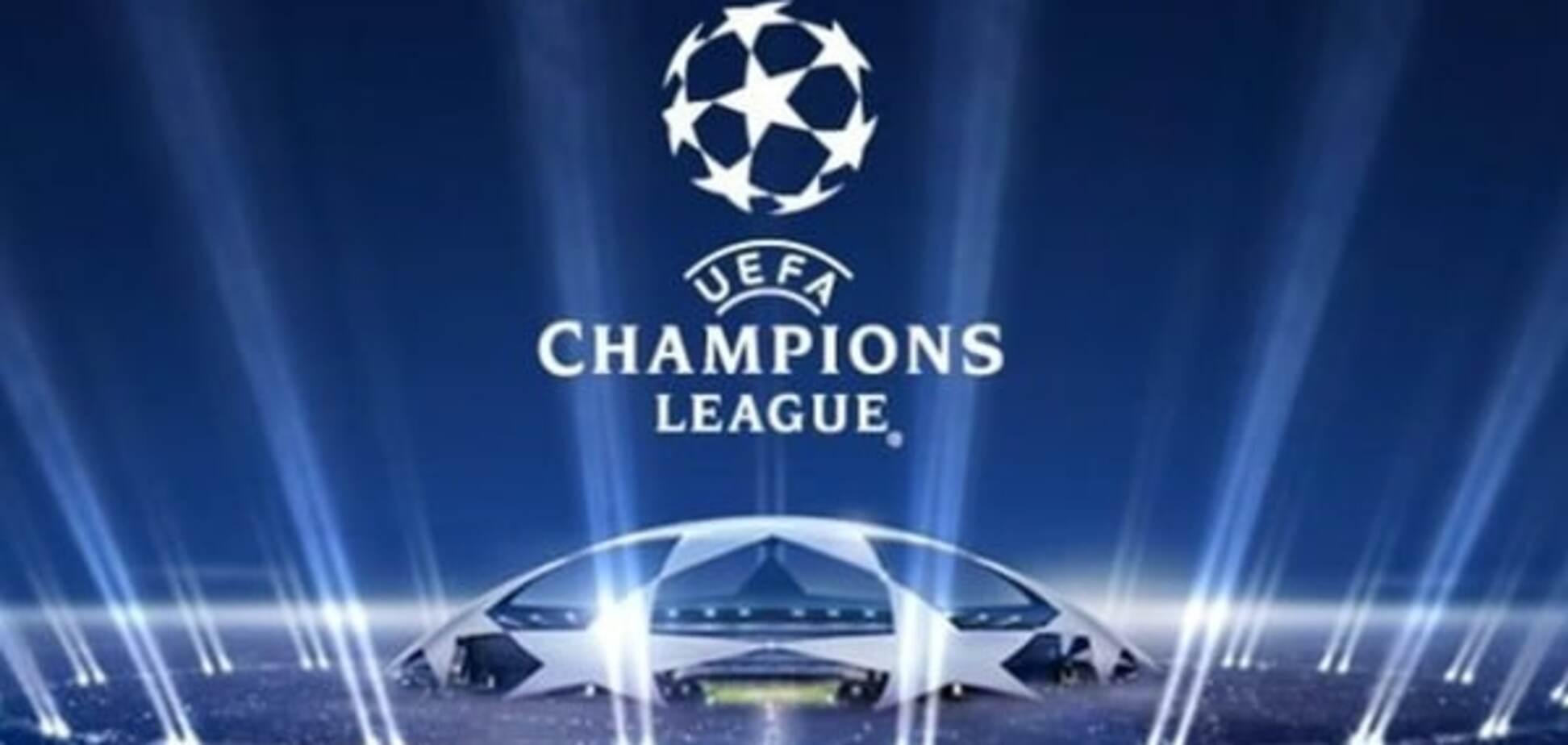Официально: финал Лиги чемпионов 2017/2018 пройдет в Киеве
