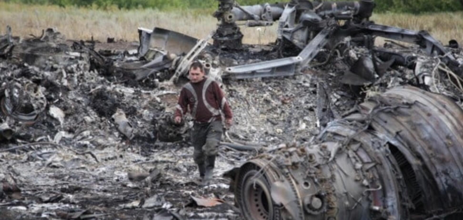 'Убога балаканина': Bellingcat оцінив доповідь Росії про аварію МН17