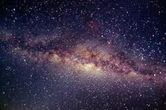 Одно фото за тысячу дней: опубликована самая подробная карта Млечного Пути