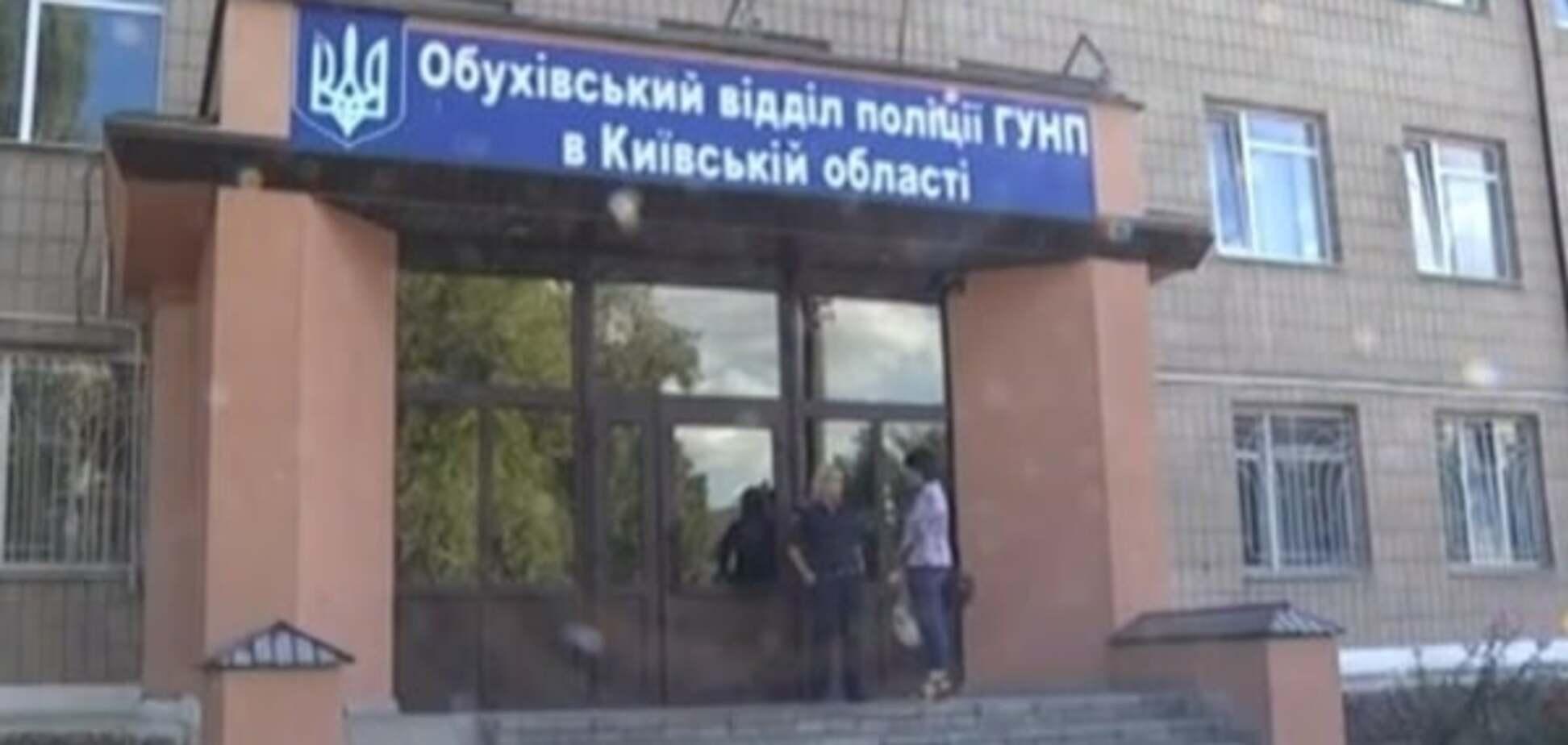 Поліція розкрила таємниче вбивство жінки на Київщині