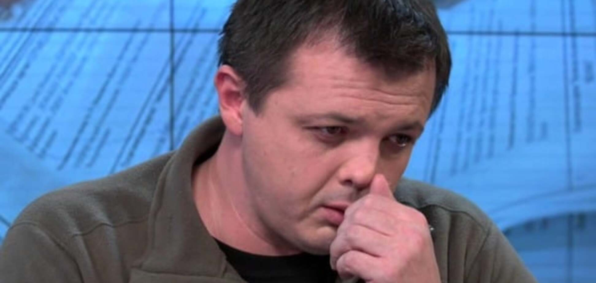 Суд повернув Семенченку офіцерське звання