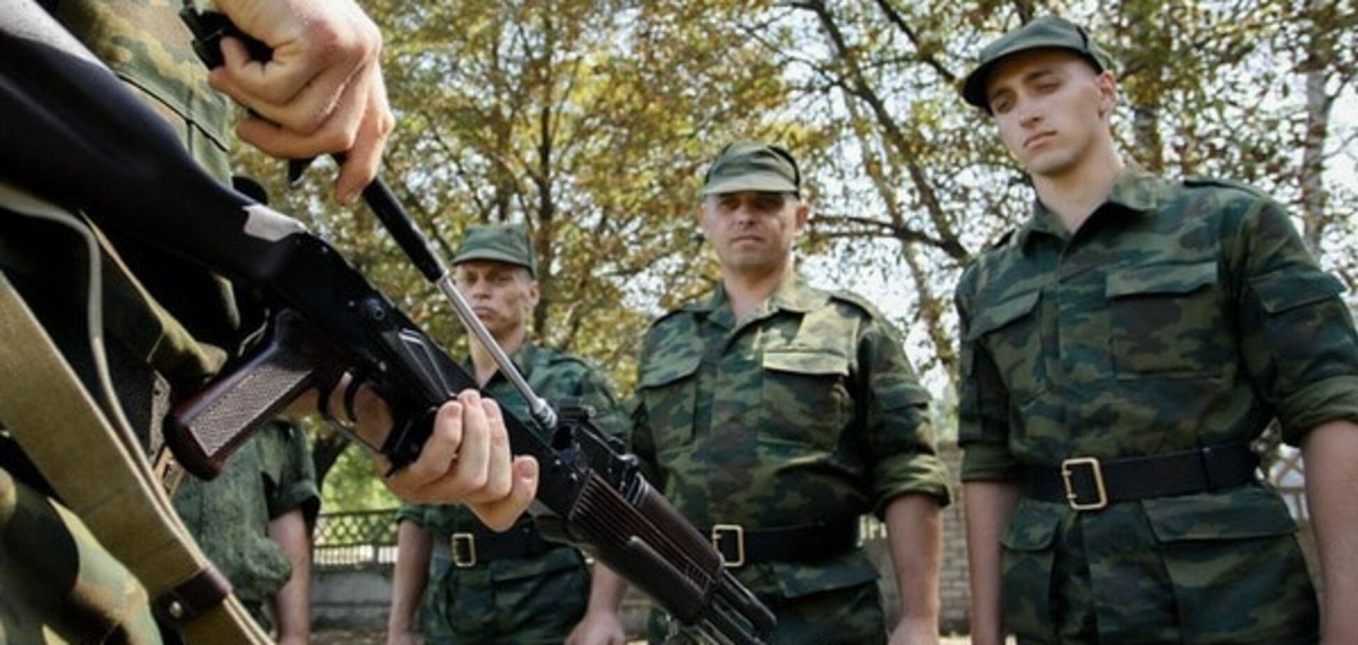 Розвідка повідомила про жертви та поранених серед терористів на Донбасі
