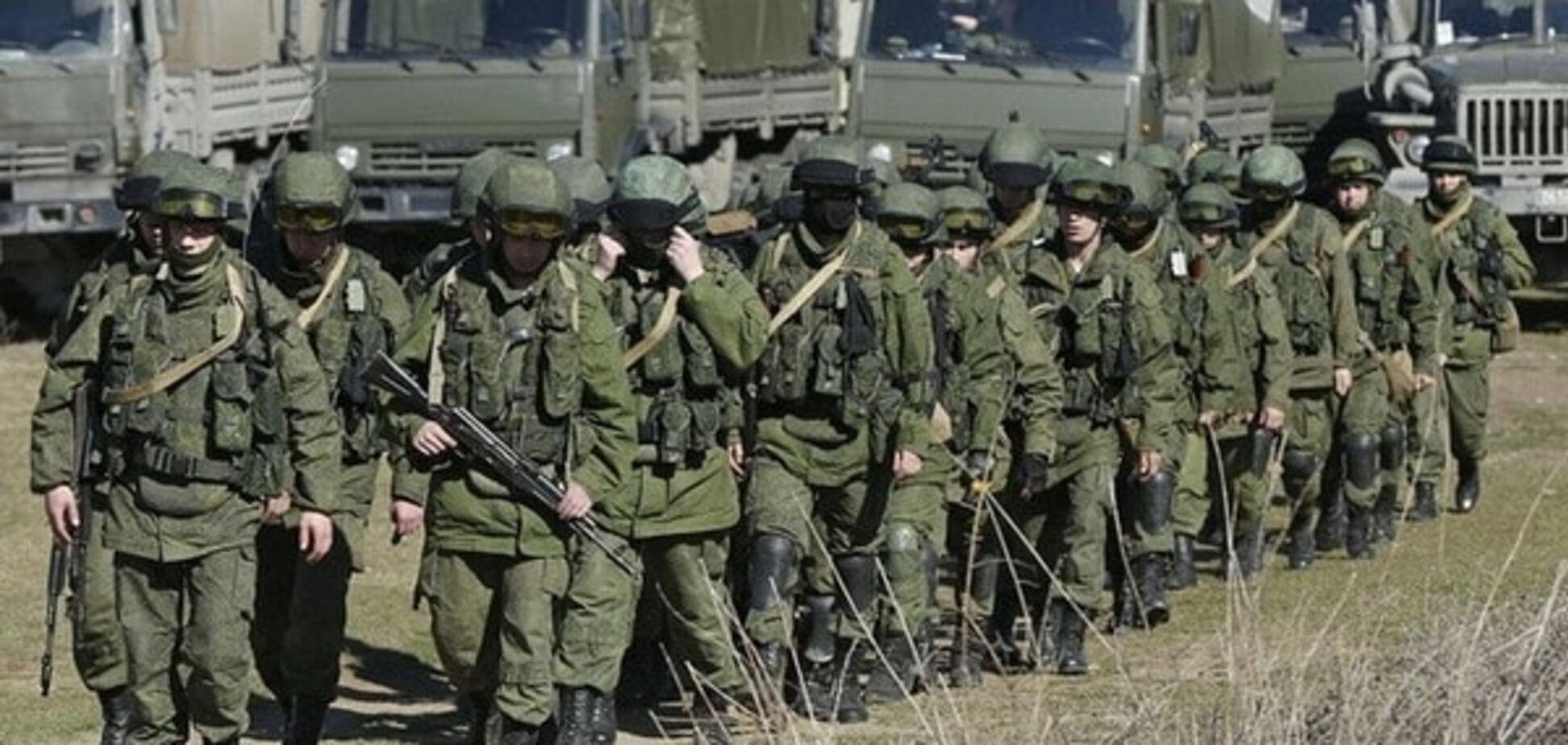 Військовий експерт пояснив, де Росія може завдати важкого удару по Україні