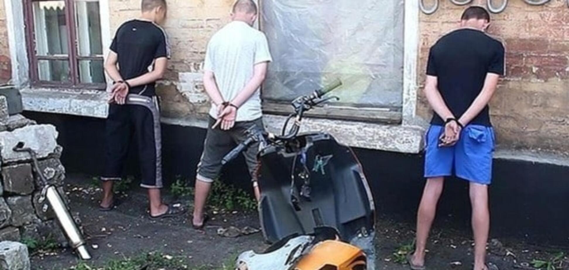 Невзоров про затримання у 'ДНР' 'українських партизанів': це прекрасні діти