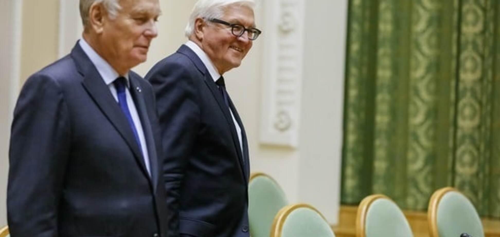 Київ сам винен: у 'Самопомочі' пояснили, чому Захід посилив тиск на Україну