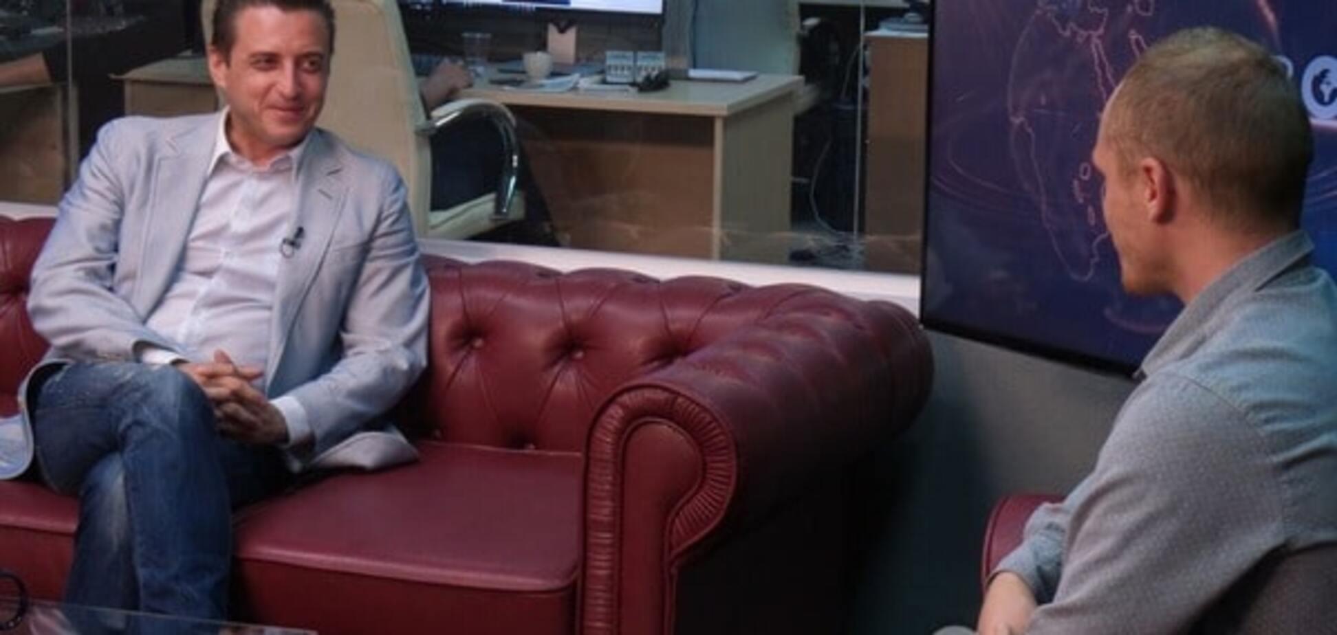 Директор каналу 'Футбол': хочу почути гімн України в Москві на ЧС-2018