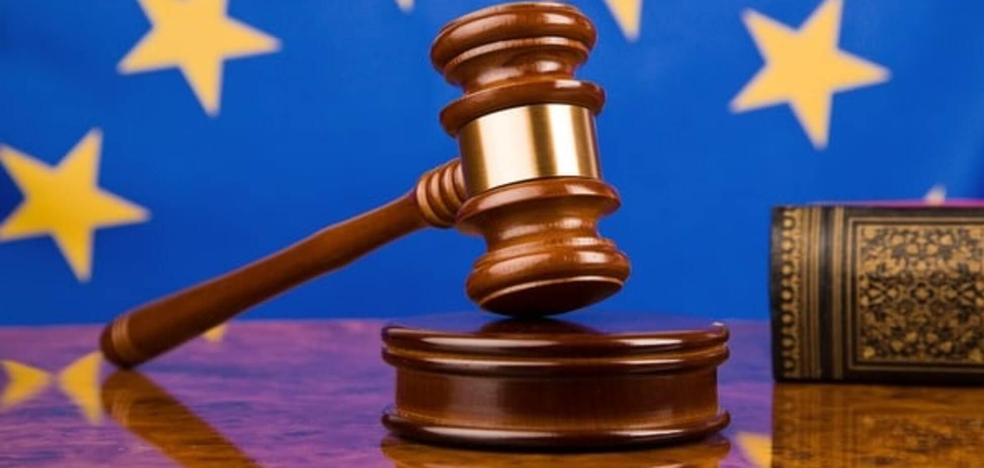 'Суддя не має права': захист Єфремова подав позов до ЄСПЛ