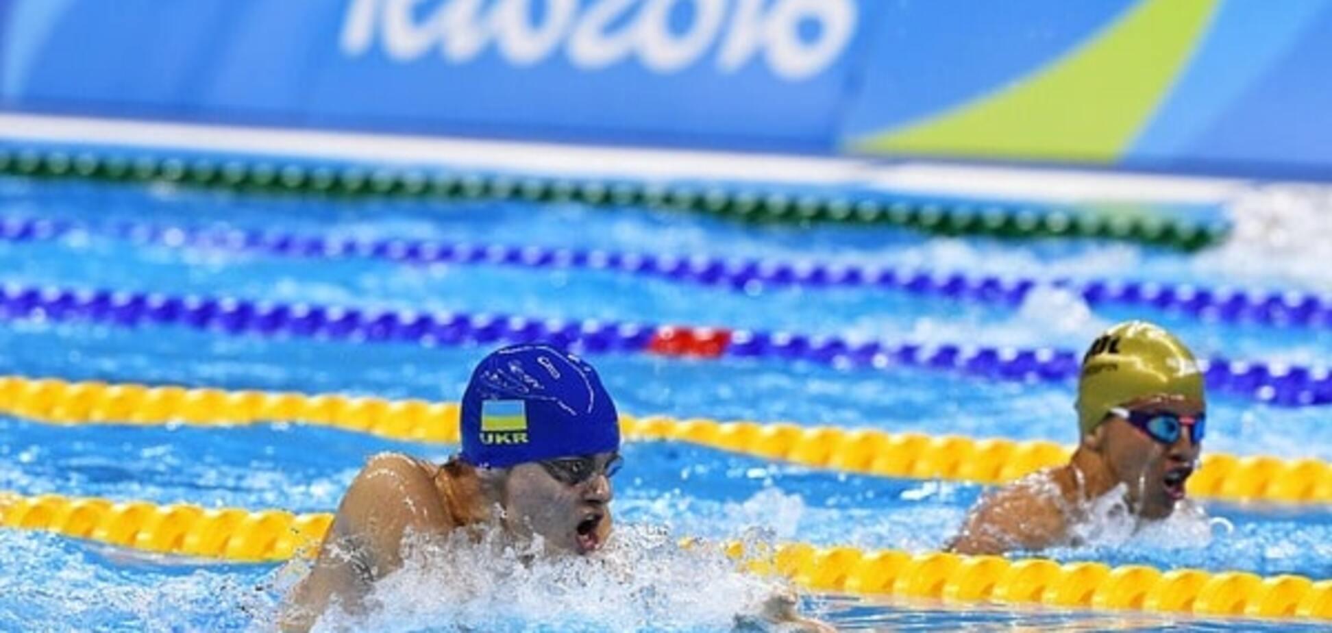 Україна утримала третє місце в медальному заліку Паралімпіади-2016