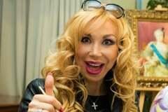 51-річна Маша Распутіна стала невпізнанна після пластики