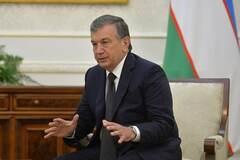 В Узбекистані наступника Карімова висунули у президенти