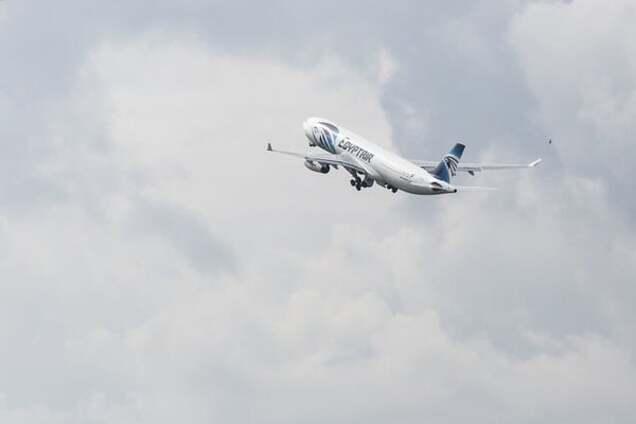 На уламках A320 EgyptAir знайшли сліди вибухівки - ЗМІ