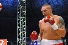 Усик - Гловацки: бой на видео