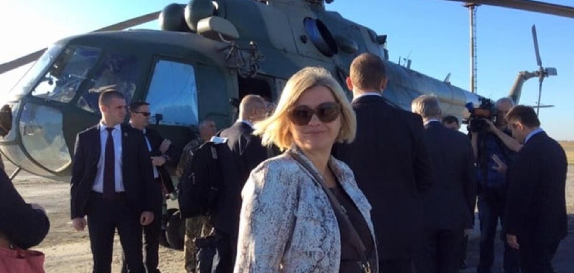 Отдали 'ЛДНР' предателей: Геращенко рассказала подробности обмена Жемчугова и Супруна