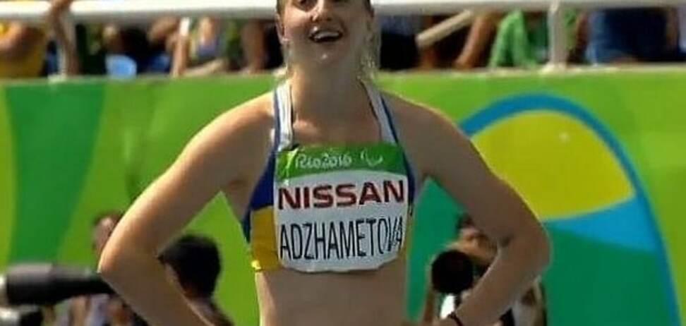Українка з особистим рекордом взяла 'бронзу' Паралімпіади-2016