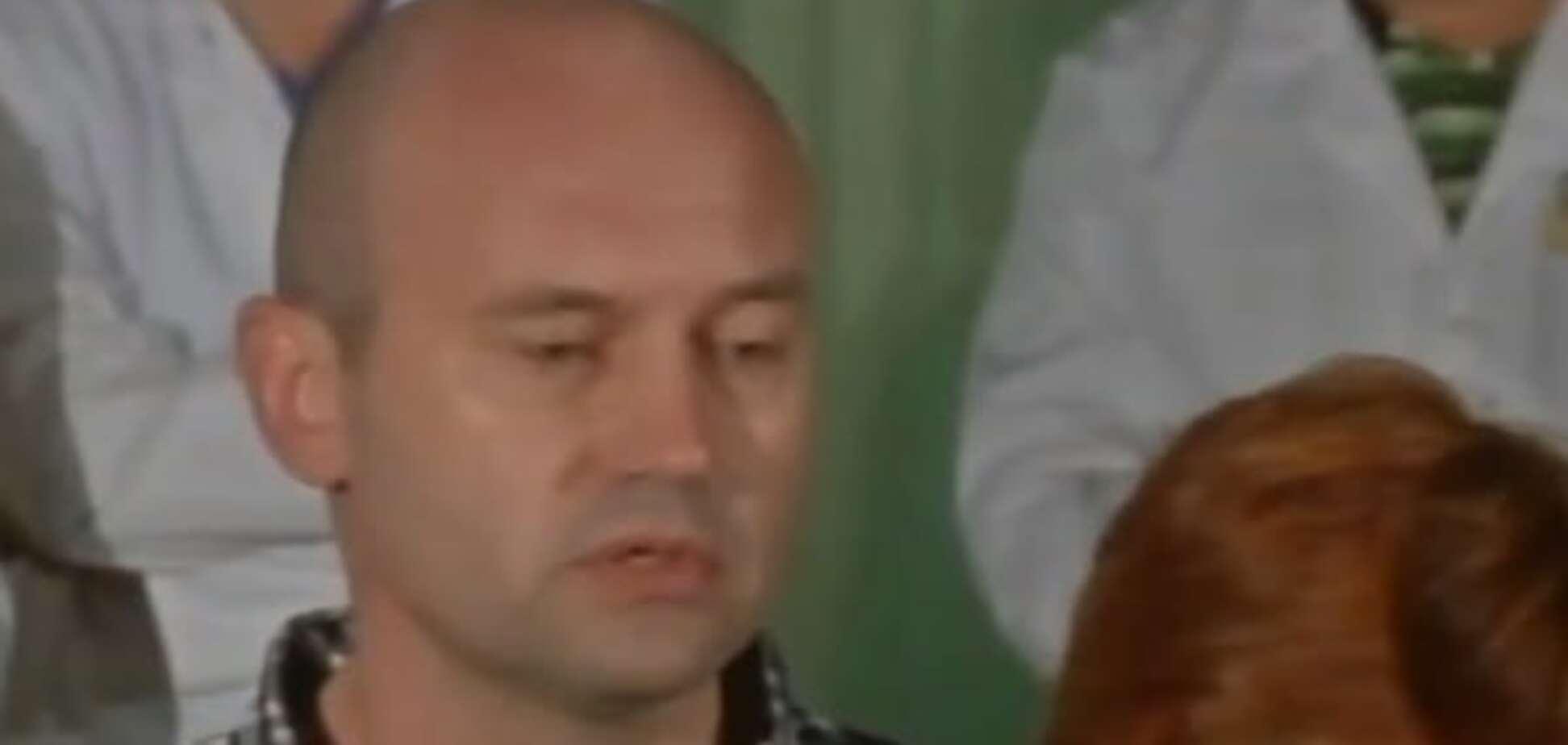 У полоні терористи брехали, що Україна про мене забула - Супрун