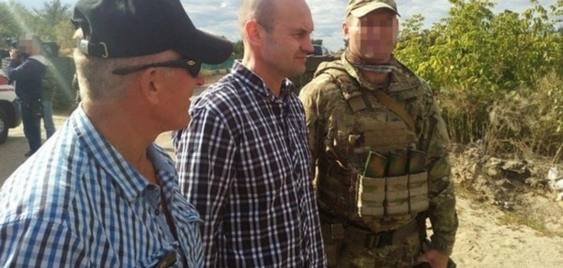 Стало известно, когда освобожденные из плена Жемчугов и Супрун приедут в Киев