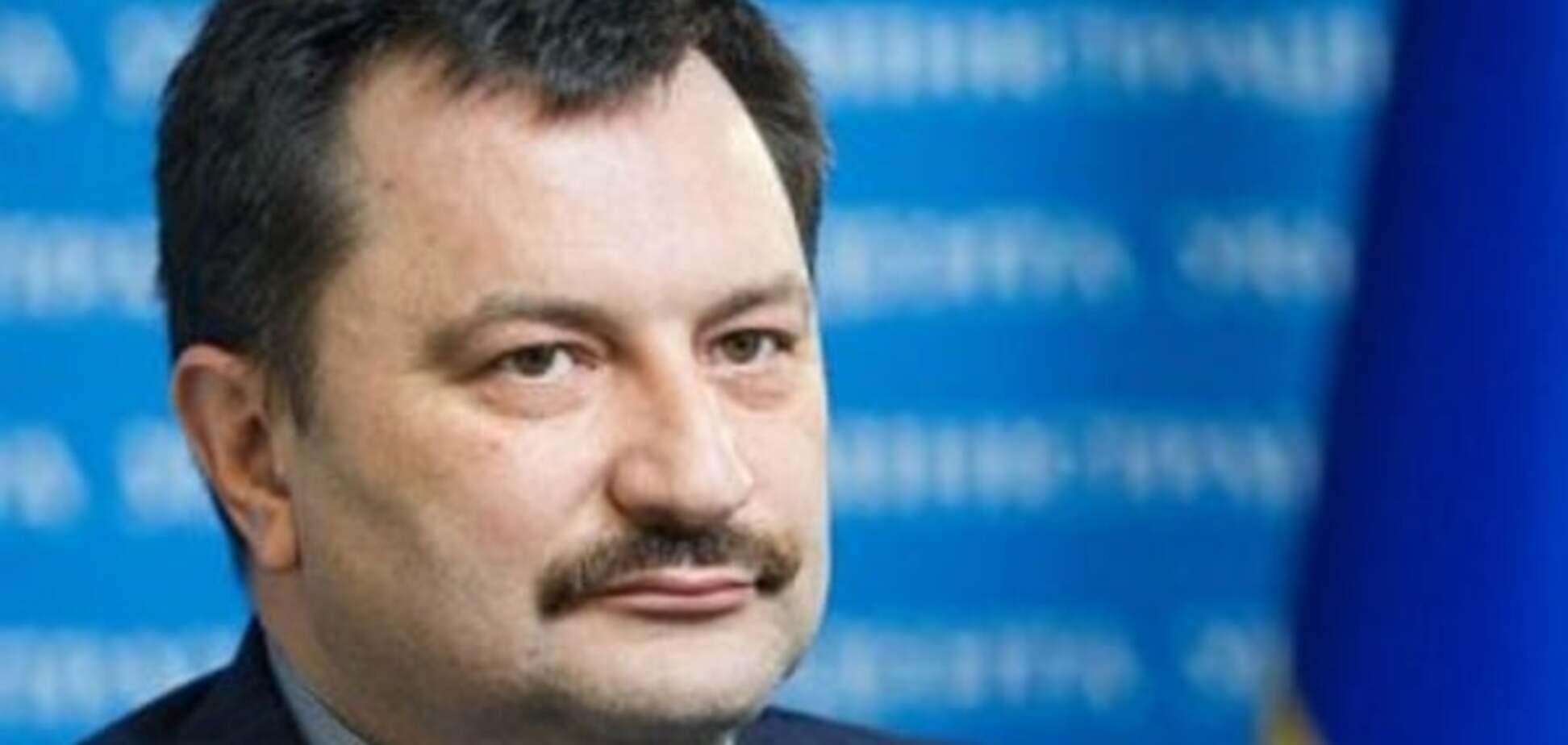 У президента назвали причину смерті Таранова