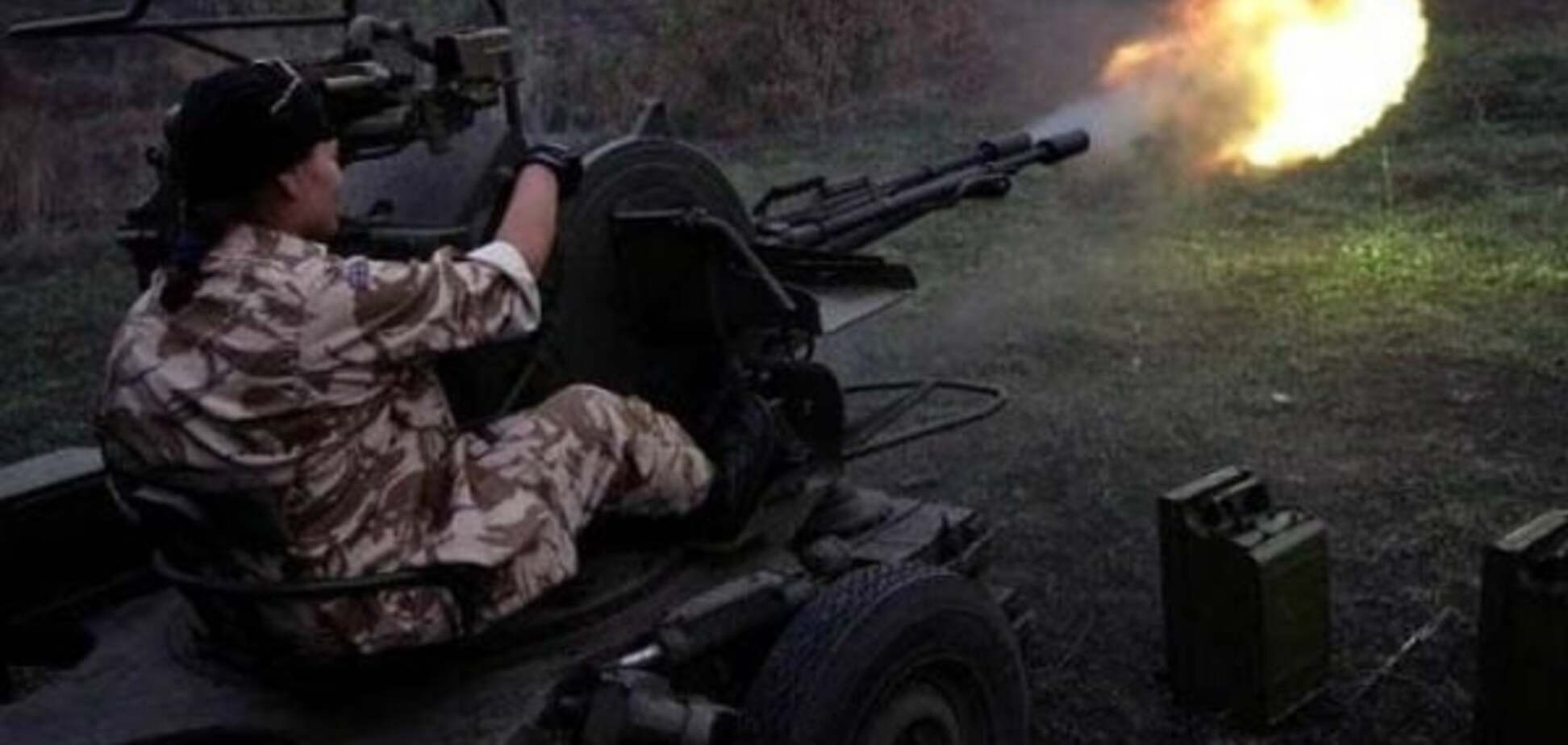 Раненые и погибший: разведка сообщила о потерях террористов на Донбассе