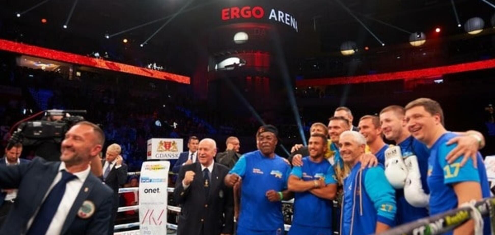 Поехать в Россию: тренер Усика поделился дальнейшими планами боксера