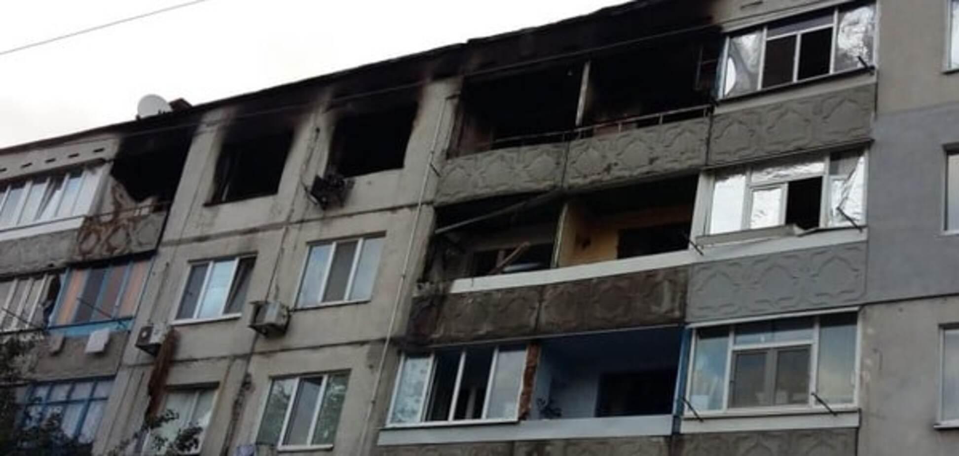 'Убив дружину і підірвав квартиру': поліція розповіла подробиці страшної НП у Павлограді