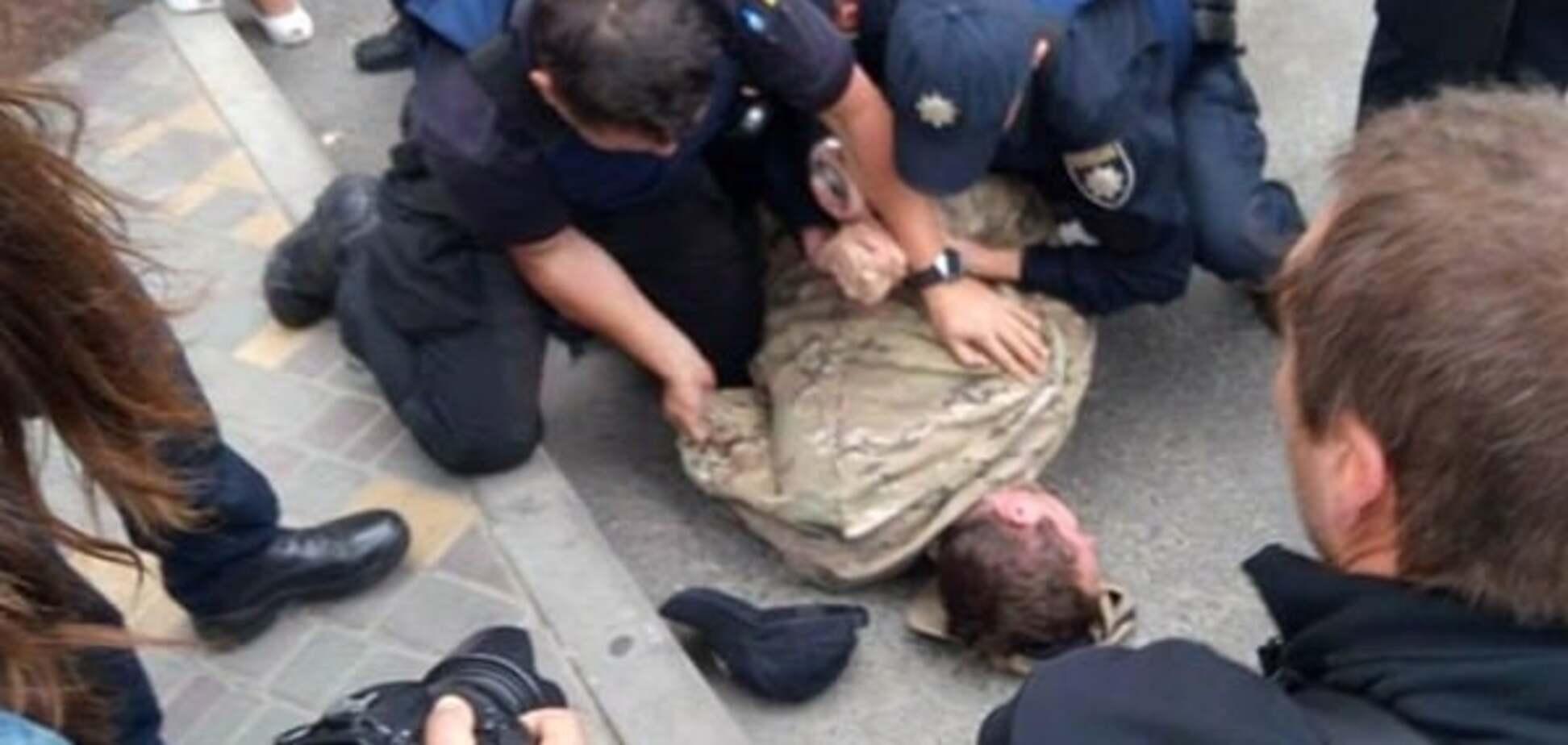 Несколько задержанных: в полиции поведали о ходе 'украинских' выборов в Госдуму