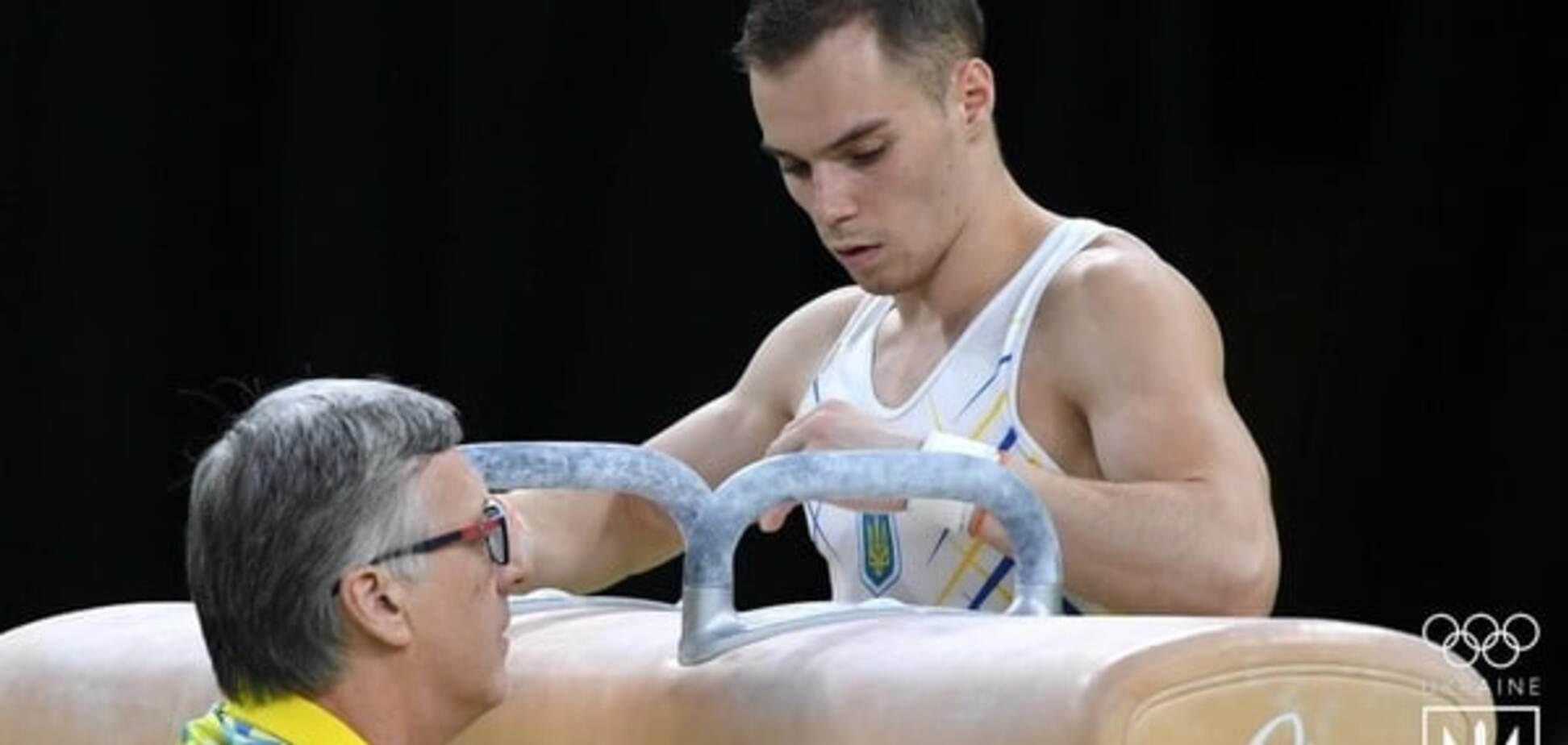 'Скажу коротко': олімпійський чемпіон Верняєв вибачився за 'наїзд' на Кличка
