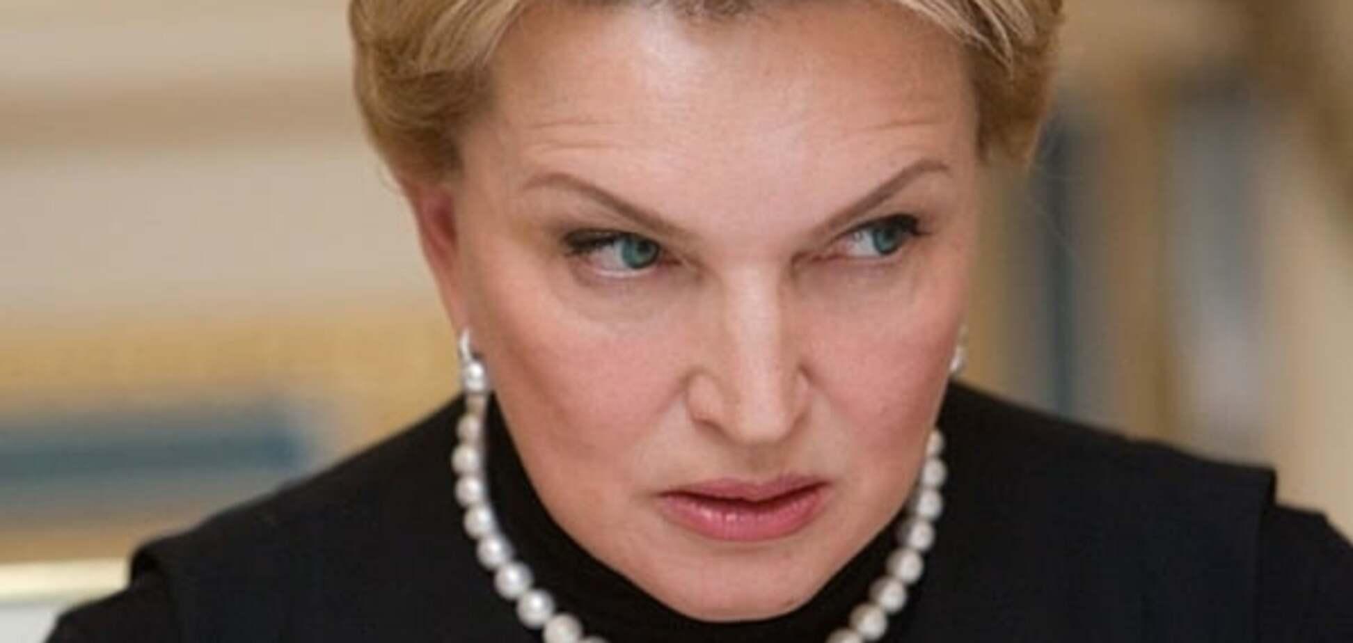 Интерпол не указ: в ГПУ расставили точки над 'і' по делу Богатыревой