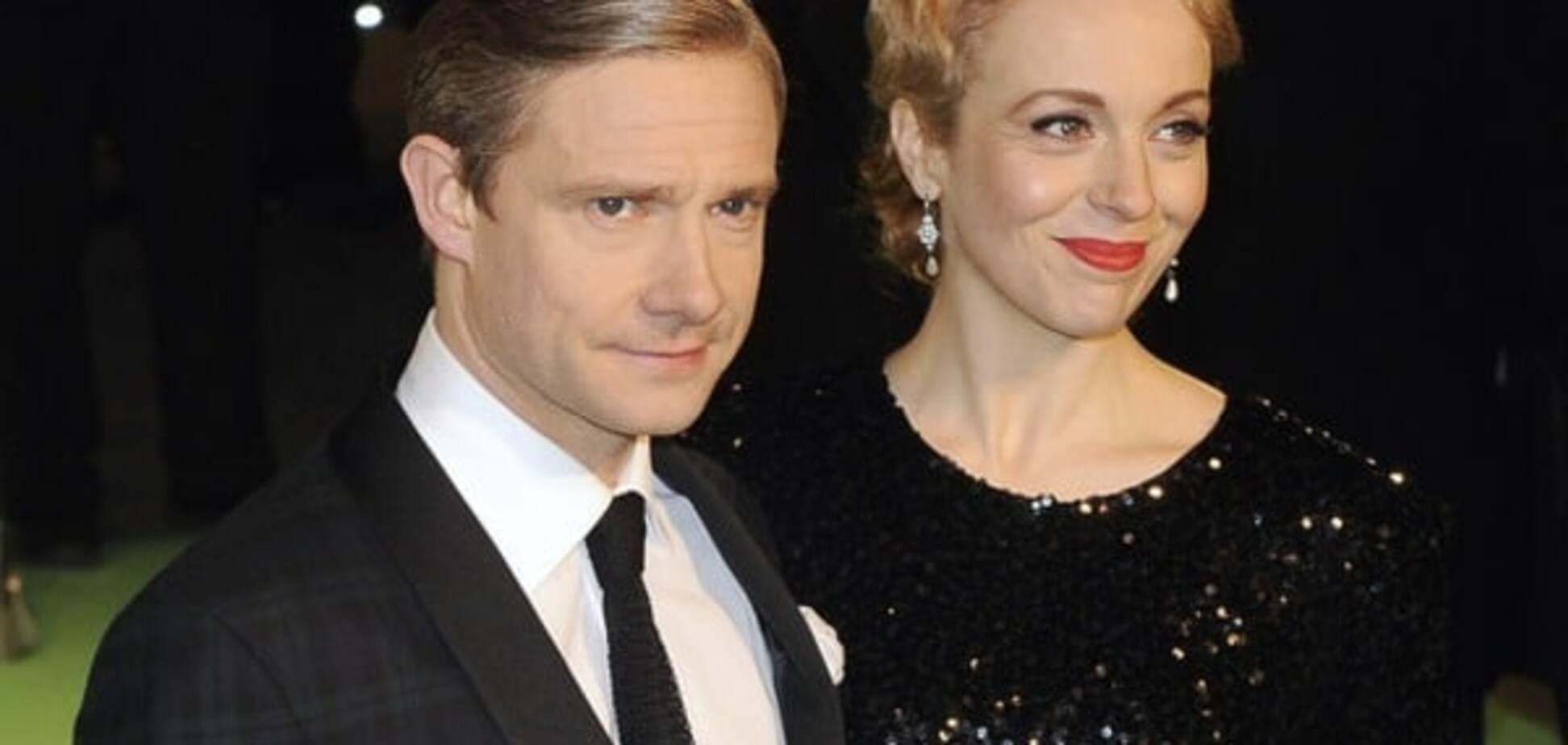 Зірку 'Шерлока' обікрали на врученні 'Еммі-2016'