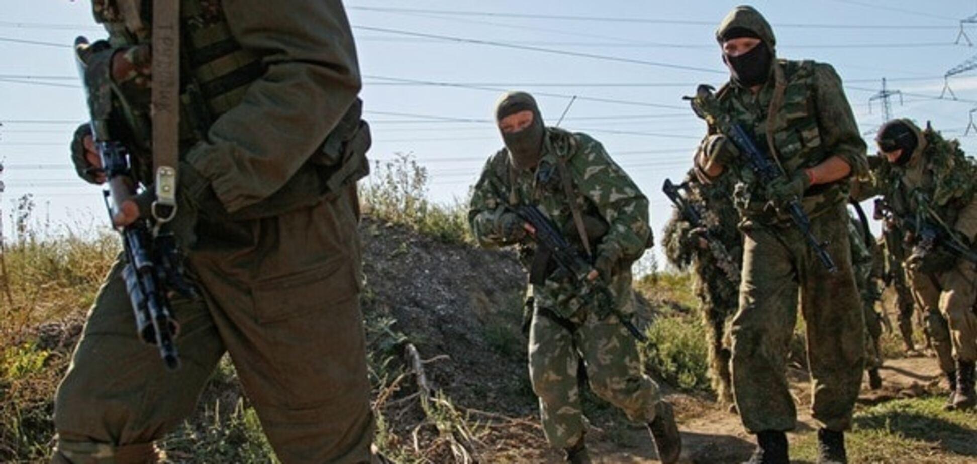 У 'ЛНР' оголосили сезон полювання на українське підпілля