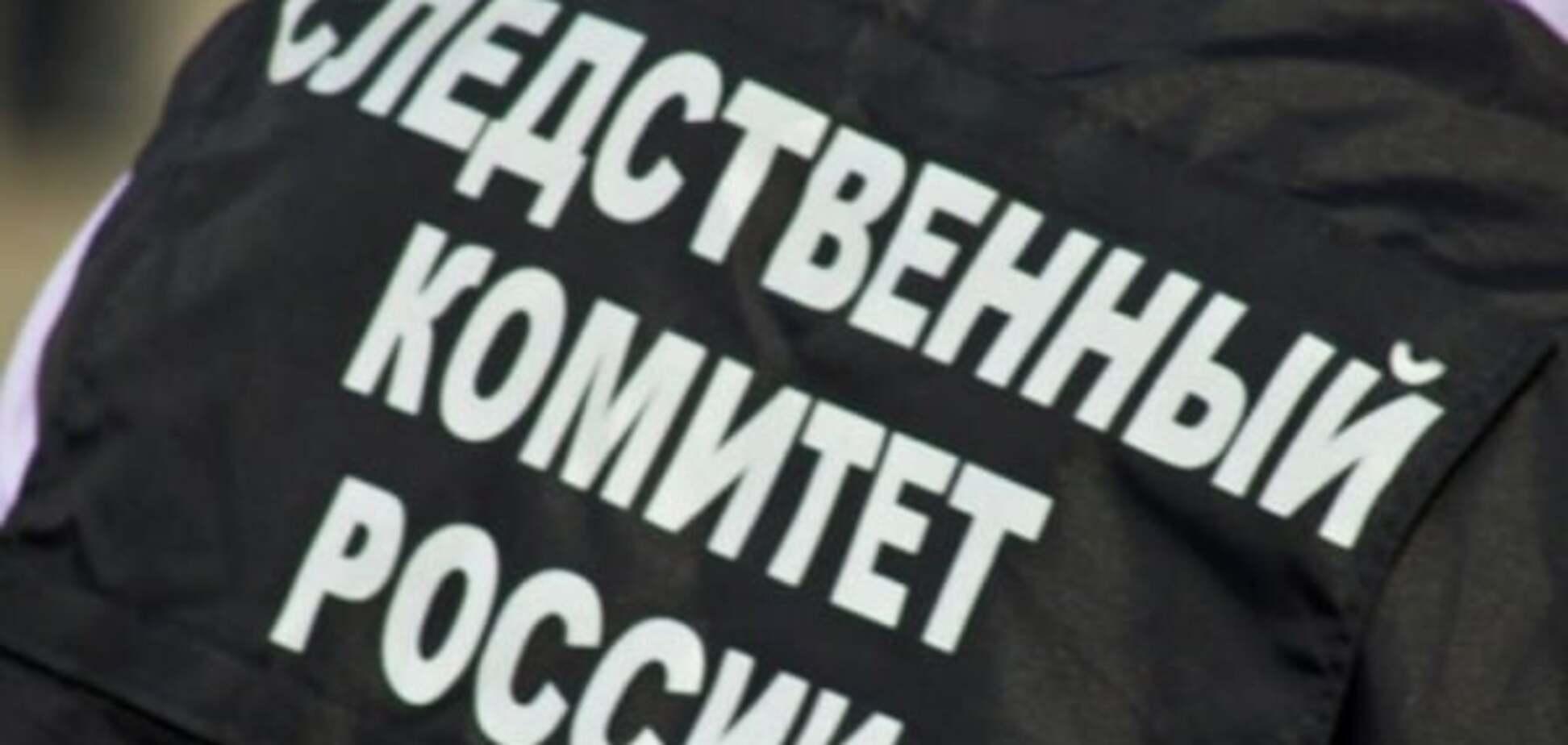 Убийство главаря 'Оплота': в России открыли уголовное дело