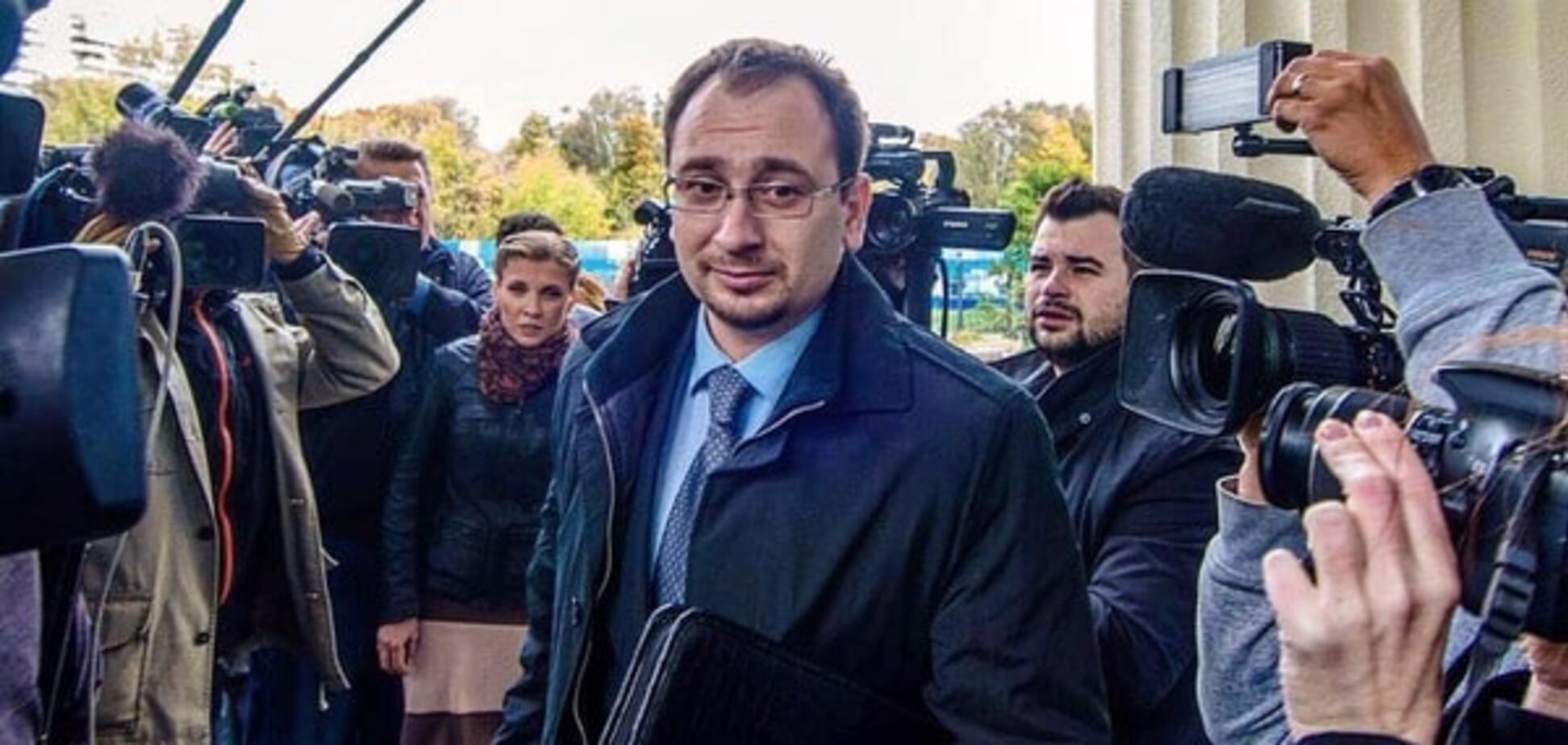Репресії після виборів у Держдуму: Полозова викликали у 'прокуратуру Криму'