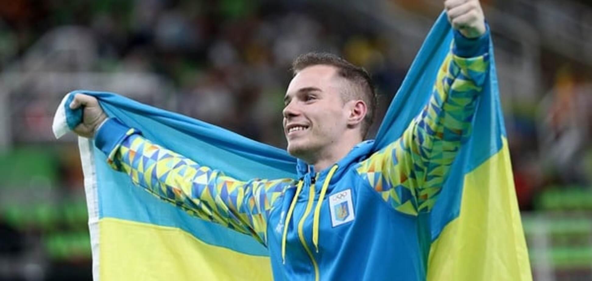 'Принижують': олімпійський чемпіон Верняєв поскаржився на ситуацію з квартирою