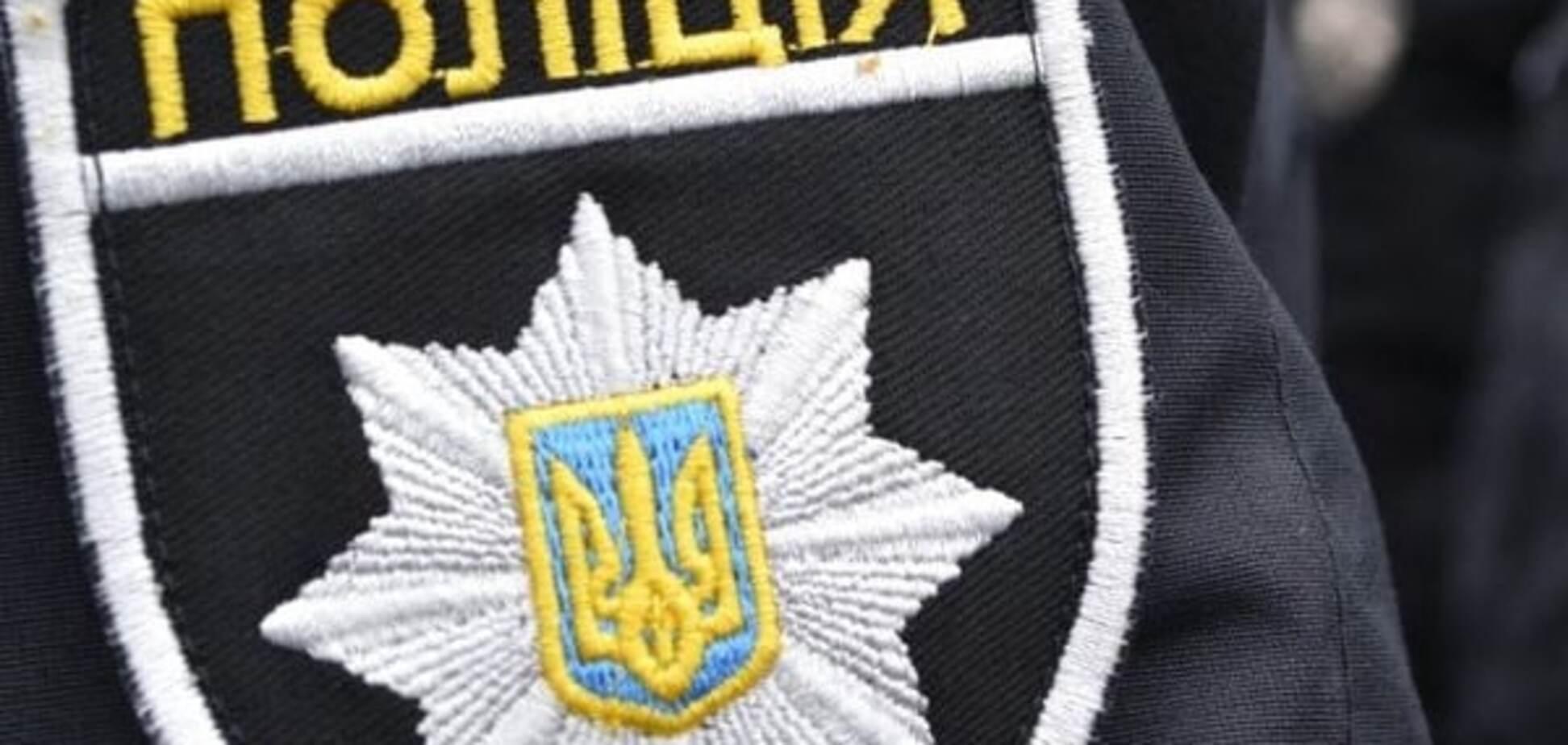 У Києві поліція розслідує жорстоке вбивство чоловіка