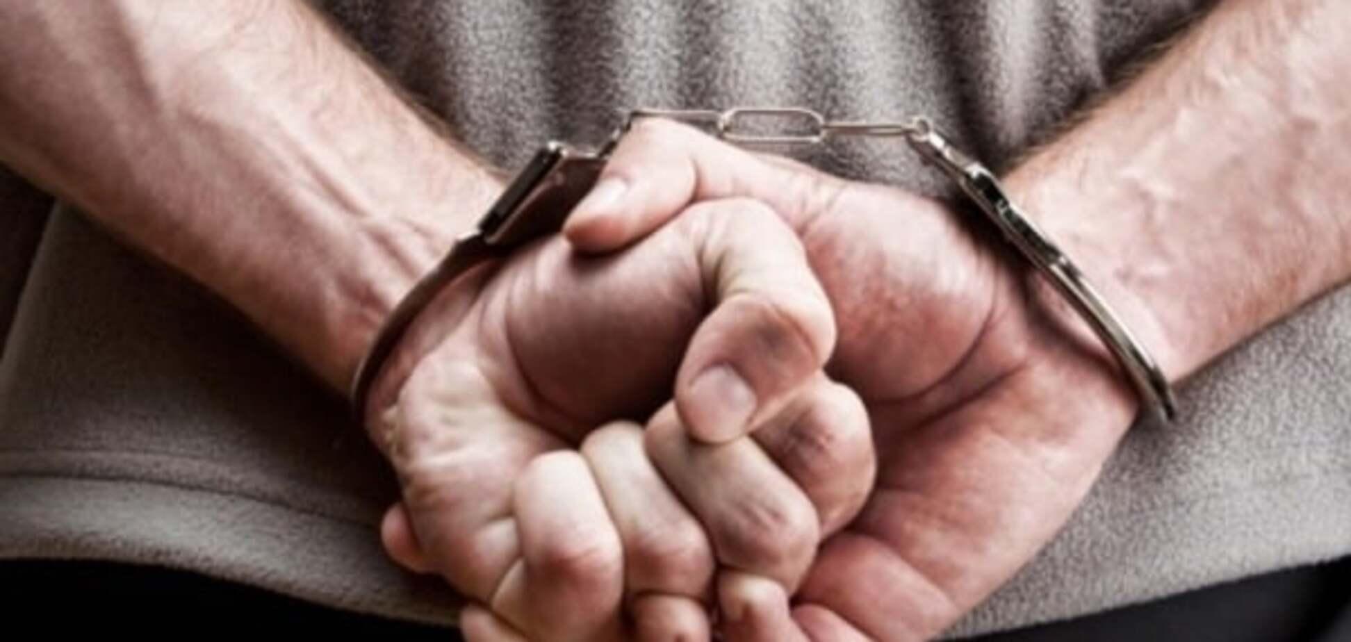 Аброськін пояснив, куди тікають злочинці з Донбасу