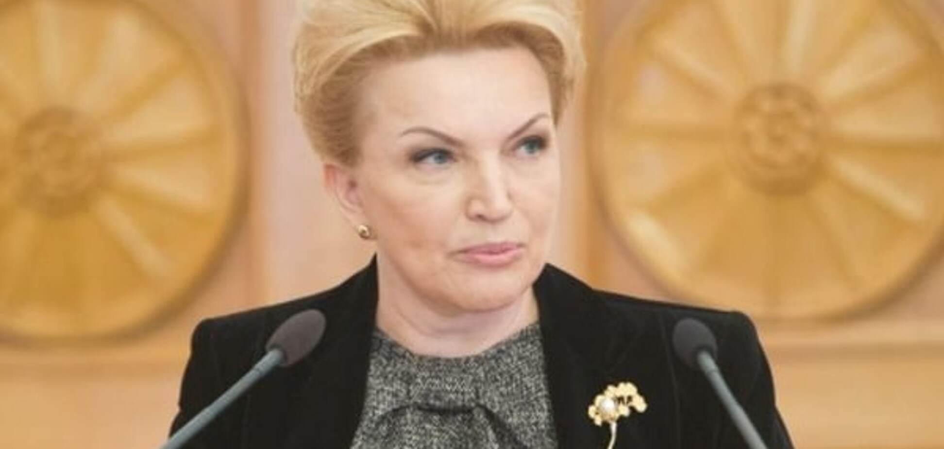 Інтерпол припинив розшукувати Богатирьову ще у серпні - адвокат
