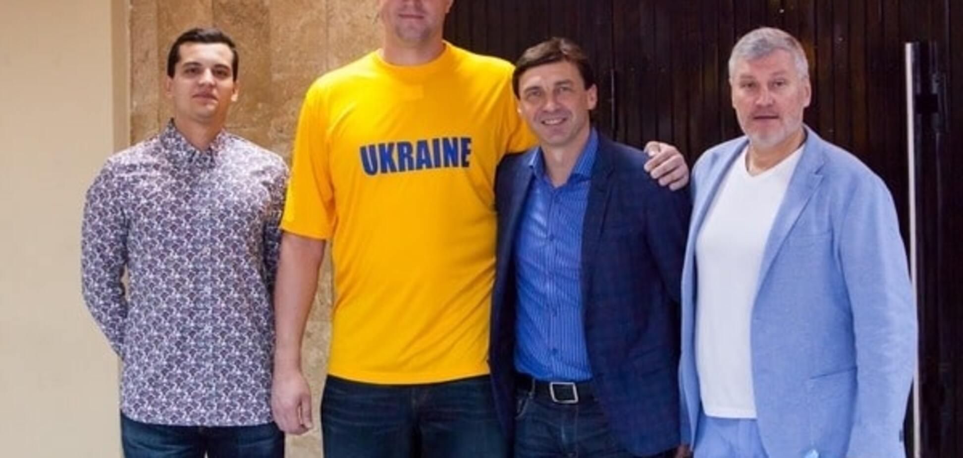 Дворазовий чемпіон НБА: збірна України заслужила вихід на Євробаскет-2017