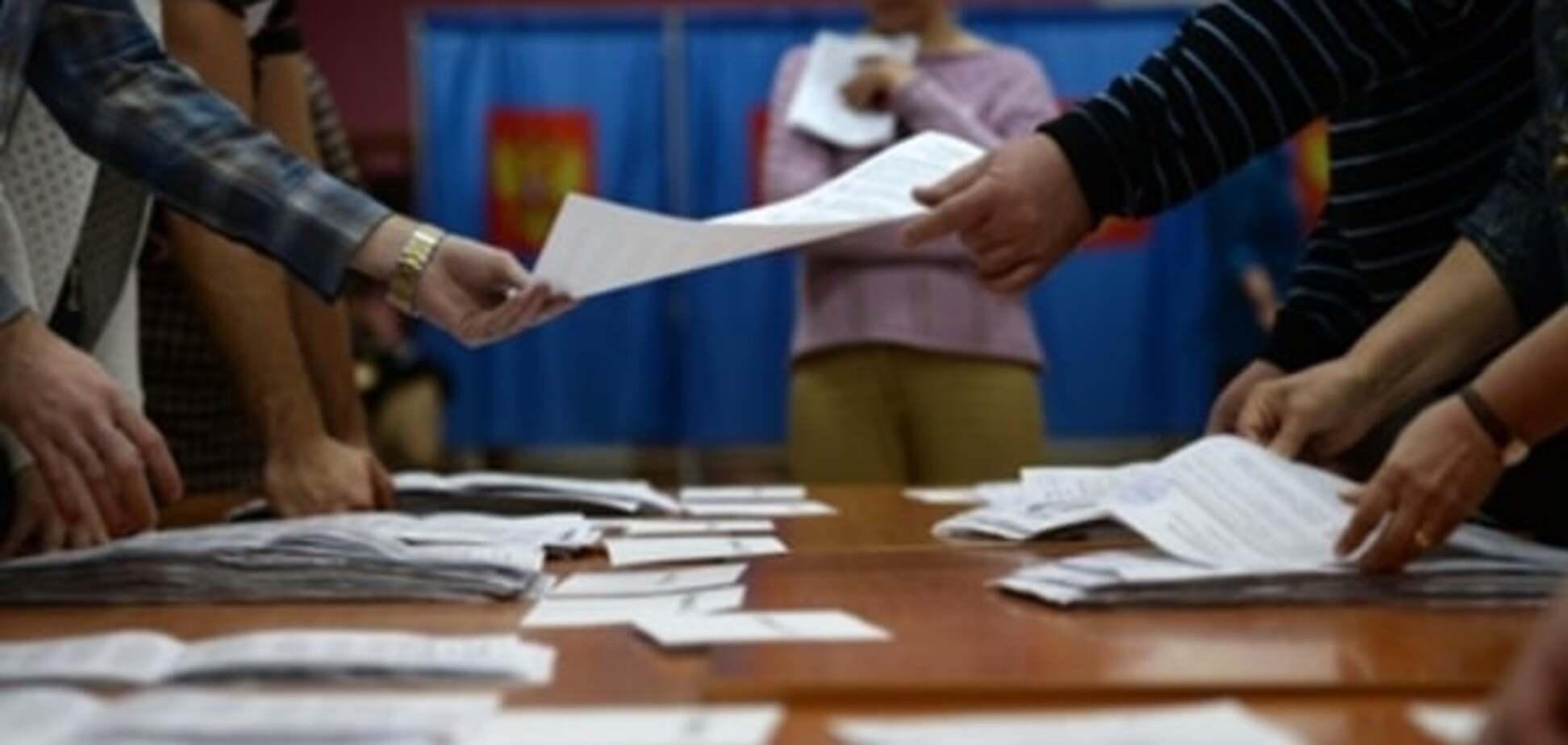 На выборах в Госдуму победила не 'Единая Россия' и не Путин...